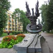 PolskieSiyZbrojnenaZachodzieBiaystokpomnik