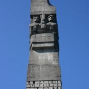 WesterplatteMonument